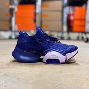 NEW Nike Air Zoom Superrep Runners Multi Sz